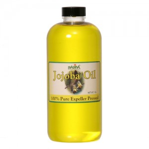 jojoba oil expeller pressed